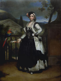 A.R.Mengs / Isabel Parreno Arce / 1771/2 by AKG  Images