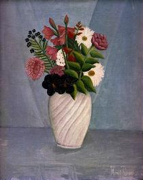 H.Rousseau, Blumenstrauß von AKG  Images