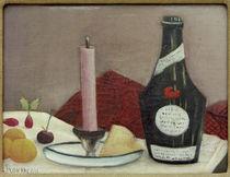 H.Rousseau, Die rosarote Kerze von AKG  Images