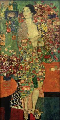 G.Klimt, Die Tänzerin von AKG  Images