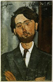 Leopold Zborowski / by Modigliani by AKG  Images