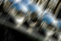 Paris kugeln motion blur