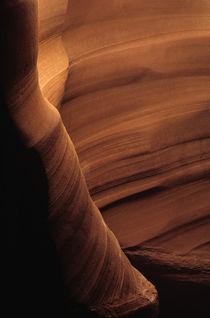 Antelope Canyon von Jim Corwin