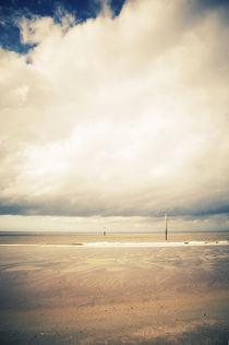 Strandlinien von Thomas Schaefer