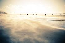 Strandsturm I von Thomas Schaefer