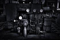 Maschine #1 by rumtreiberpictures