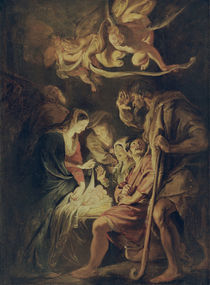 Rubens, Adoration of the Shepherds by AKG  Images