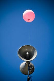 Lauter Luftballon I von Thomas Schaefer