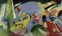 Kandinsky / Improvisation 14 / 1910 by AKG  Images