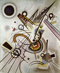 Kandinsky / Diagonal / 1923 by AKG  Images