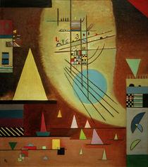 W.Kandinsky, Verstummen von AKG  Images