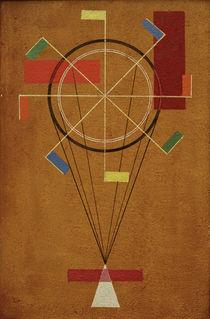 W.Kandinsky, Jolly by AKG  Images