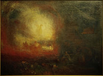 W.Turner, Der Held der hundert Schlachten by AKG  Images