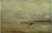W.Turner, Meer und Himmel(?) von AKG  Images