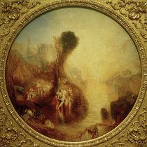 W.Turner, Bacchus und Ariadne by AKG  Images