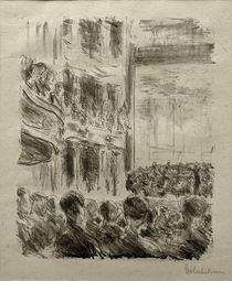 M.Liebermann, Das Konzert by AKG  Images
