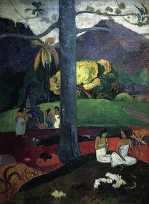 P.Gauguin / Mata Mua. by AKG  Images