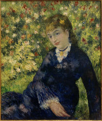 A.Renoir,  Der Sommer by AKG  Images