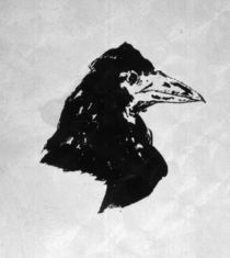 E.A.Poe / The Raven / Manet by AKG  Images