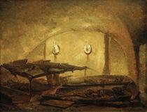 H. Schaefels, Grabgewölbe Rubens' von AKG  Images
