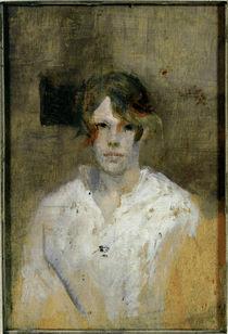Toulouse-Lautrec, Die Wäscherin von AKG  Images