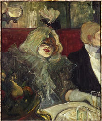 H.Toulouse-Lautrec, Im Separee by AKG  Images