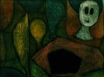 Paul Klee, Ohne Titel, Der Todesengel von AKG  Images