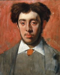 Degas / Albert Melida / 1864 by AKG  Images