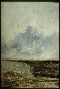A.Strindberg, Seestück by AKG  Images
