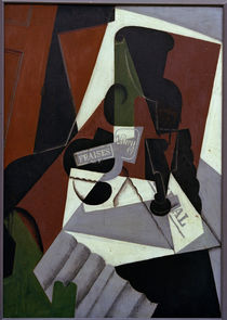 Juan Gris / Strawberry Jam / 1917 by AKG  Images