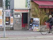 Photoautomat - Berlin Alte Schönhauser Straße by schroeer-design