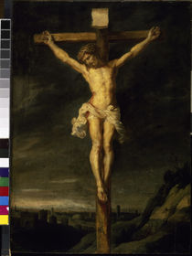 Rubens, Christus am Kreuz von AKG  Images