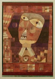 P.Klee, Marionette im Fenster / 1923 von AKG  Images