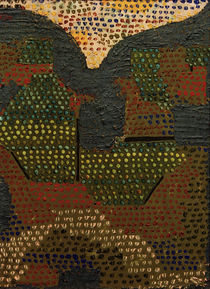 Paul Klee, Evening in the Valley / 1932 by AKG  Images