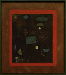 Paul Klee, Spider's Web / 1927 by AKG  Images