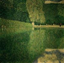 Gustav Klimt, Park Schönbrunn by AKG  Images