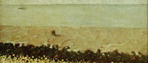 Villerville Beach / F. Vallotton / Painting 1902 by AKG  Images