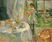 B.Morisot, Interieur des Ferienhauses von AKG  Images