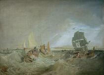 W.Turner, Schiffahrt Themsemündung by AKG  Images