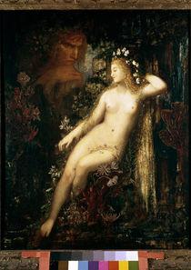 G. Moreau, Galathea von AKG  Images