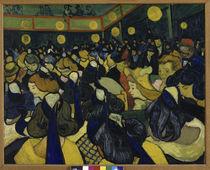Vincent van Gogh, Der Tanzsaal von AKG  Images