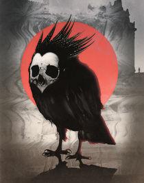 Birdie von Ali GULEC