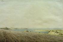 C.D.Friedrich, Ostsee bei Rügen von AKG  Images