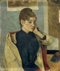 Gauguin / Madeleine Bernard / 1888 by AKG  Images