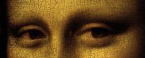 Leonardo da Vinci / Mona Lisa / Detail by AKG  Images