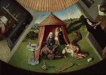H.Bosch, Luxuria von AKG  Images