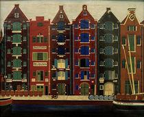 Carl Grossberg, Amsterdam, Brouwersgr. von AKG  Images