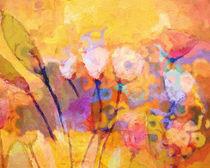 Flower Concerto by Arte Costa Blanca