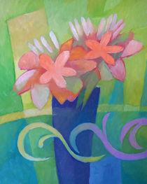 Flower Harmony by Arte Costa Blanca