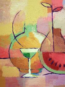 Colorful Aperitiv by Arte Costa Blanca